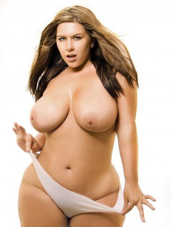Ugly fat girl big saggy tits