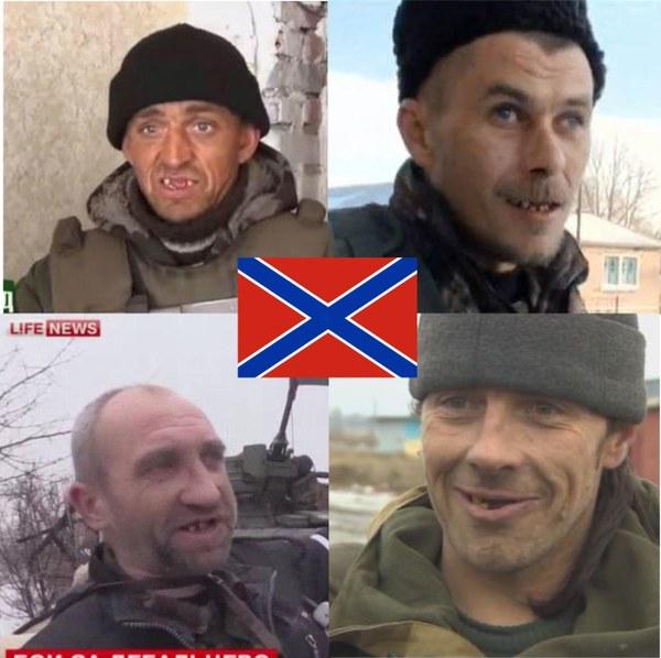 36 тысяч боевиков, 900 ББМ, 1000 единиц артсистем: ИС представил обновленные данные о численности группировки российско-оккупационных войск на Донбассе - Цензор.НЕТ 9248