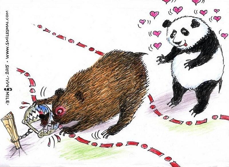 Пекин поддерживает территориальную целостность и суверенитет Украины, - МИД Китая - Цензор.НЕТ 9392