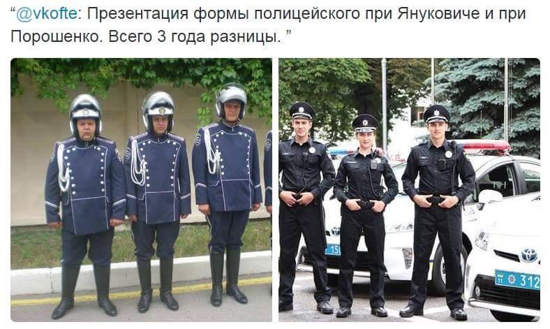 Патрульные будут работать в тестовом режиме до вступления в силу закона о Национальной полиции, - Згуладзе - Цензор.НЕТ 7164