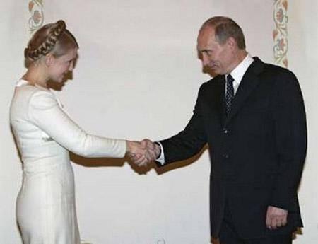 Тимошенко открыто начала президентскую кампанию, - нардеп  Чижмарь - Цензор.НЕТ 3838