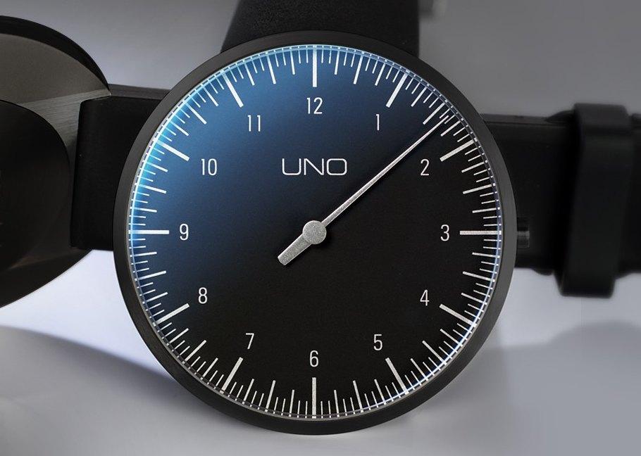 837d5a7a97a4e0 Однострелочные часы от Ботта внешне напоминают компас, логарифмическую  линейку, манометр или другой измерительный прибор. День разбит на 12  секторов, ...