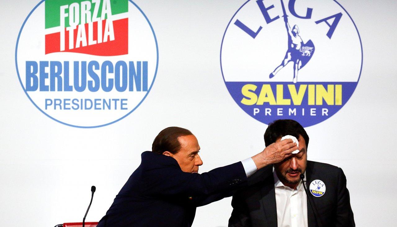Українці в Римі пікетували парламент Італії з вимогою звільнити нацгвардійця Марківа - Цензор.НЕТ 4751