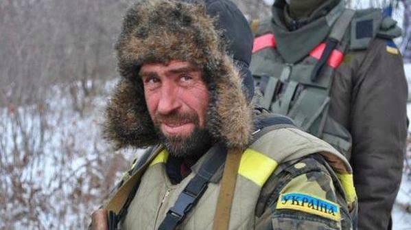 Украина - ключ к евроатлантической безопасности, - генерал НАТО Павел - Цензор.НЕТ 7356