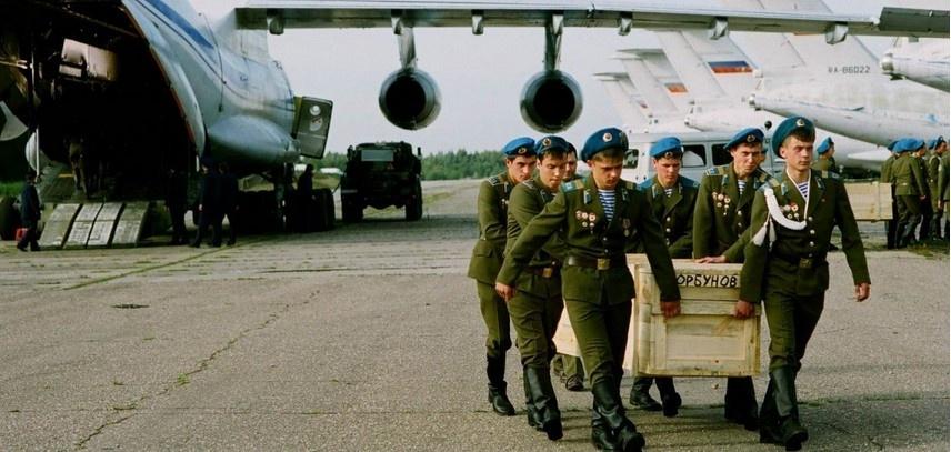 Из России с вяличием - Цензор.НЕТ 411