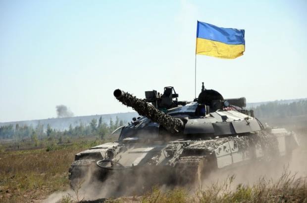 Россия готовит контратаку: на оккупированный Донбасс в ближайшие дни прибудут подразделения ВДВ ВС РФ, - ИС - Цензор.НЕТ 4224