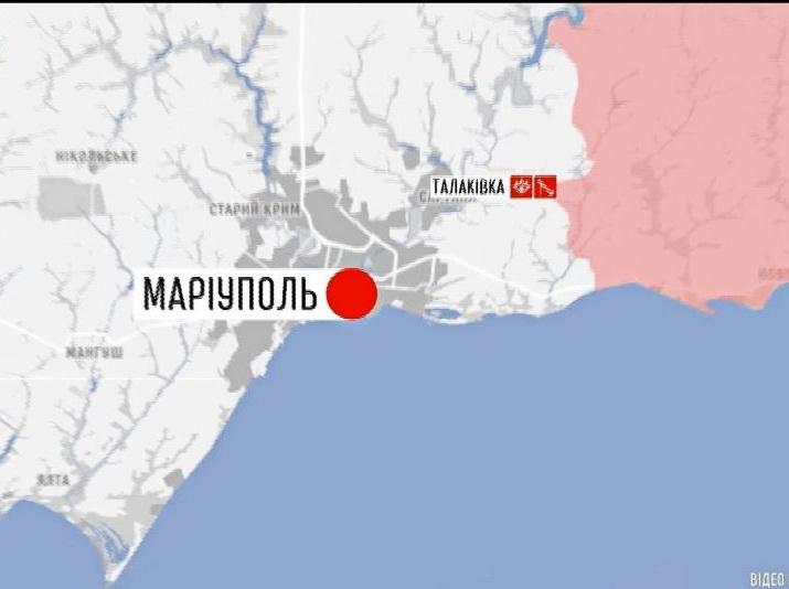 Найманці РФ на Луганщині обстрілюють позиції українських воїнів з розміщеної поблизу житлового будинку БМП, - спікер Генштабу ЗСУ - Цензор.НЕТ 2952