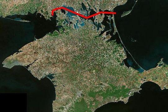 Відкриття Бескидського тунелю сприятиме розвитку туризму та зростанню експорту в ЄС, - Порошенко - Цензор.НЕТ 2663