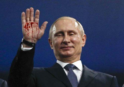 До Конгресу США внесли резолюцію про порушення РФ міжнародних норм напередодні Чемпіонату світу з футболу - Цензор.НЕТ 9139