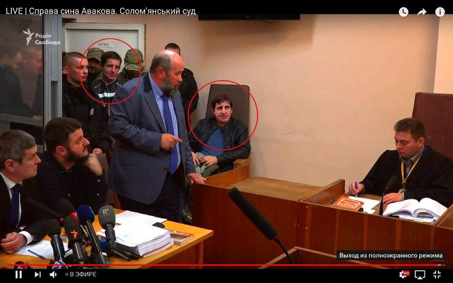 Луценко заслушает военного прокурора по делу солдата Колмогорова, - источник - Цензор.НЕТ 720