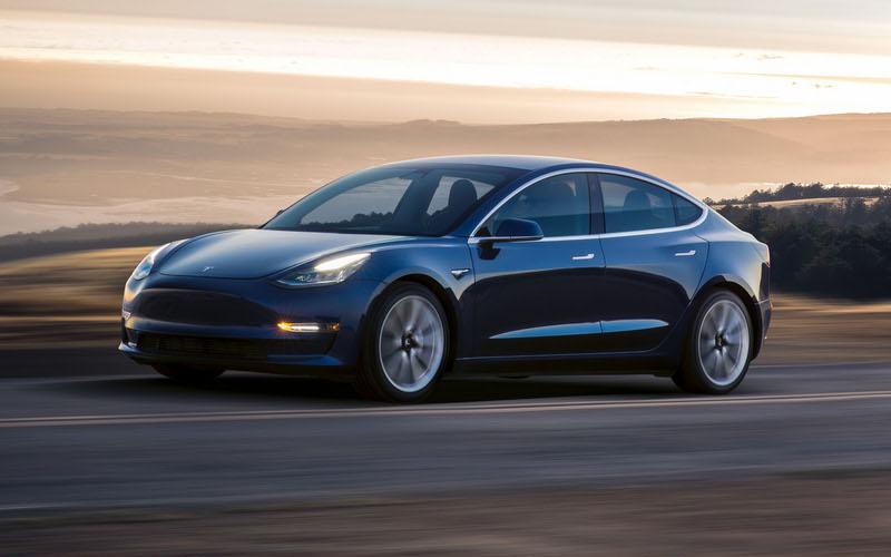 Илон Маск продемонстрировал  автоматизированный процесс сборки машин Tesla