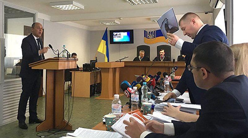 Суд над Януковичем: Допит охорони екс-президента. СТЕНОГРАМА ЗАСІДАННЯ - Цензор.НЕТ 7265
