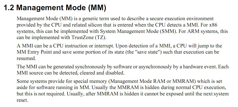 MM_Definition
