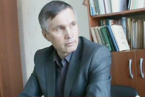 chindykov