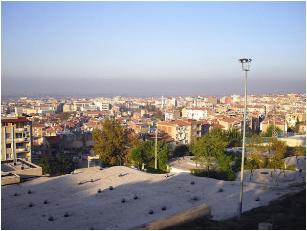 Маниса, Турция