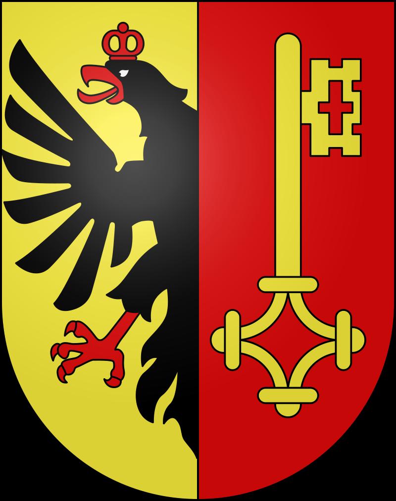 Герб Женевы