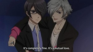 Screencaps - Brothers Conflict Photo (35522664) - Fanpop