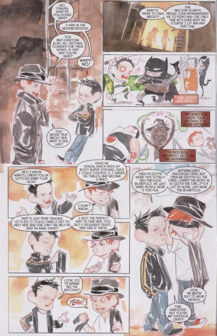 lil Gotham 6