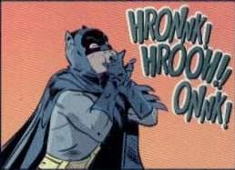 Batman '66 8 promo