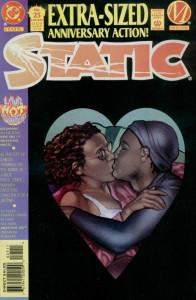 Static 25