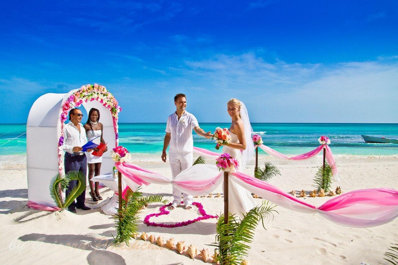 Свадьба в Мексике - Мир Путешествий 92