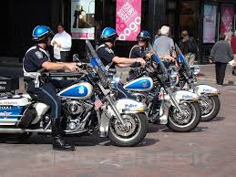 Бостонская полиция