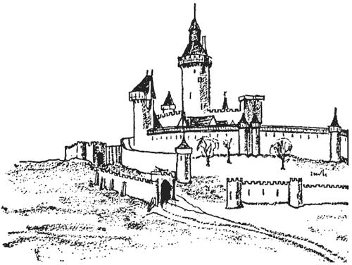 Лузиньян
