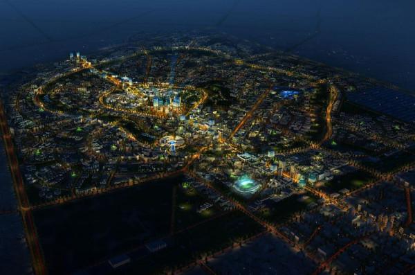 проект-Нью-Садр-Сити-в-Багдаде