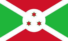 Бурунди