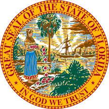 Герб Флориды