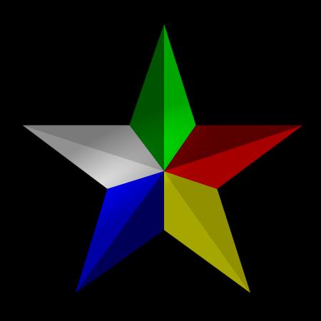 Звезда друзов
