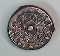 Монета Марок