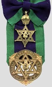 орден Царицы Савской