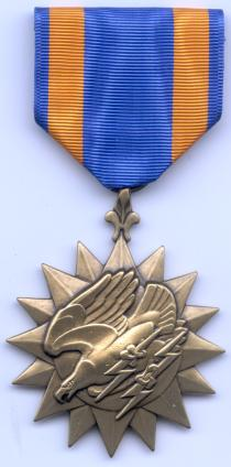 Возд. медаль