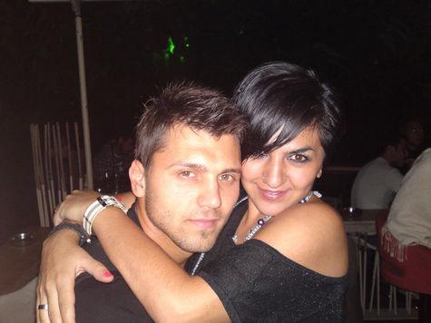 Марианна и Юрий