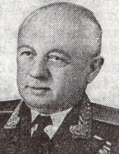 А.В.Борман