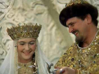 Пару слов о женах и подругах Ивана IV Васильевича... iv498-bunsha-wivan