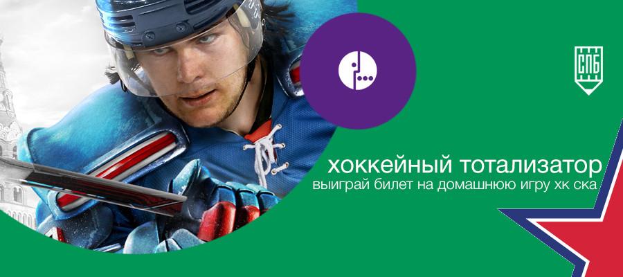 хоккей мегафон баннер 4