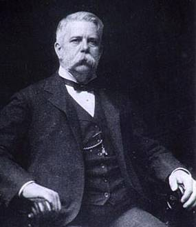 georgewestinghouse