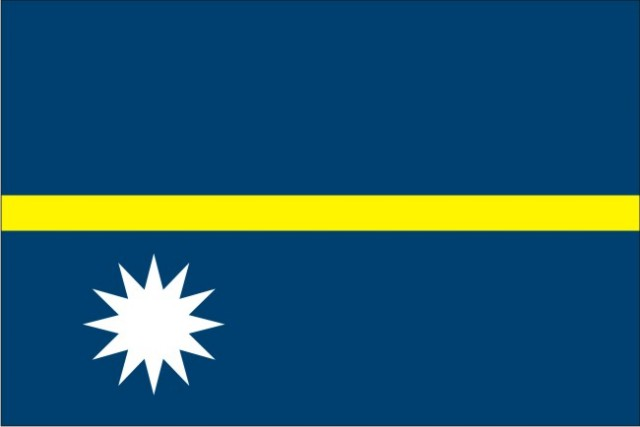 Пропорции флага