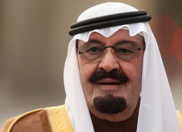 Абдалла ибн Абдель Азиз Аль Сауд фото