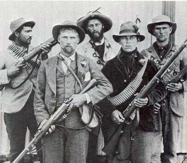boer_commando_rifles