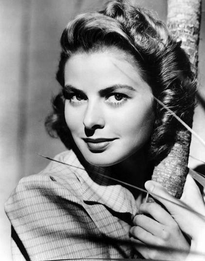 Ingrid Bergman (13)