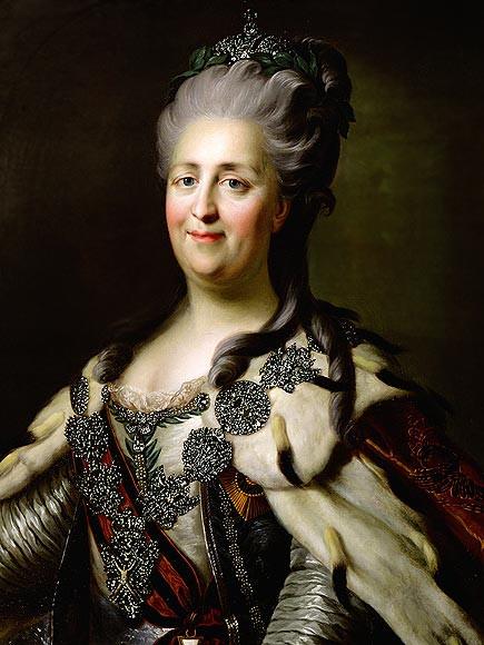 Выдача замуж царевны семейства Романовых. Попытка номер 2 4136