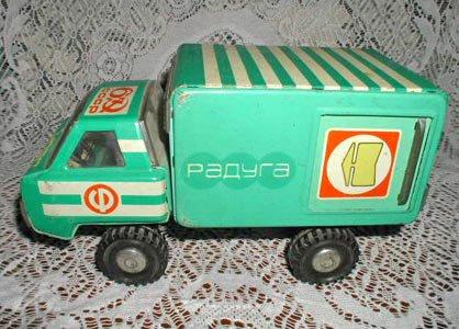 Мои детские игрушки. Транспортные средства. Часть 2