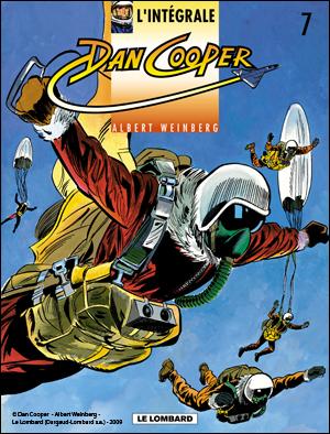 Купер-  комикс