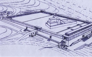 Второй Храм 2