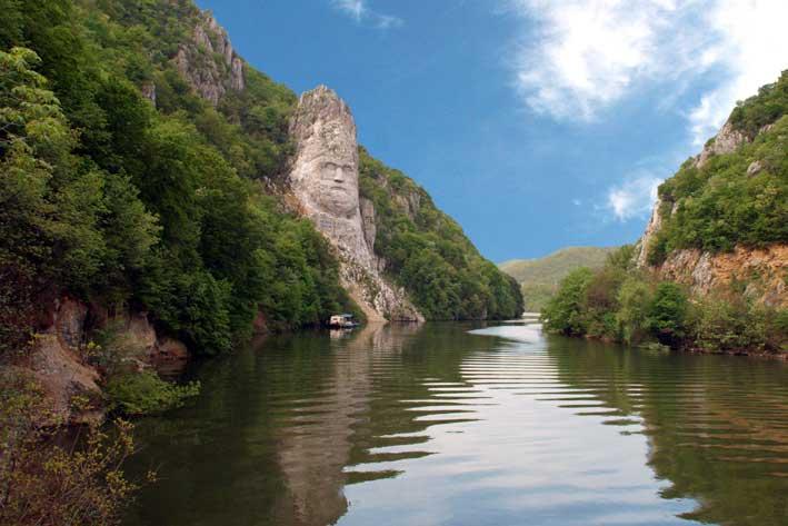 Cazanele Dunarii 3