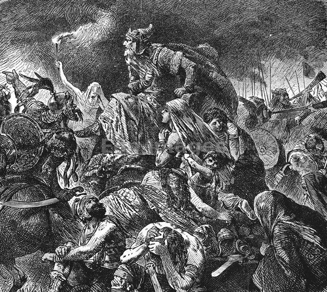 Каталунская битва