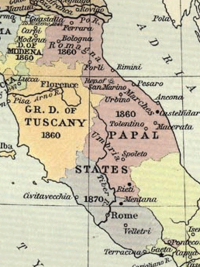 200px-Papal_States_Map_1870